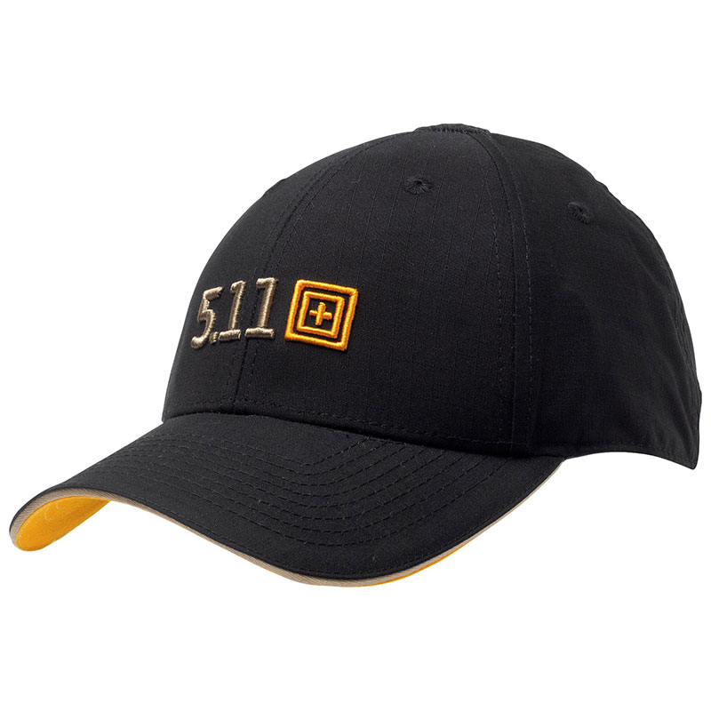 5.11 Tactical - The Recruit Hat - Black