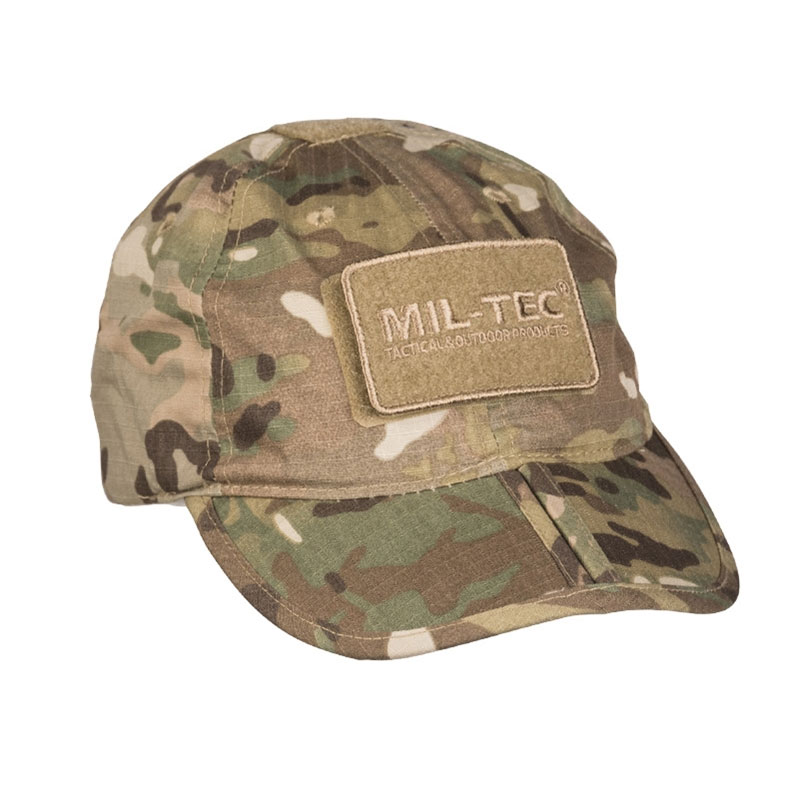 Sturm - Multitarn Foldable Baseball Cap