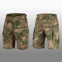 TEXAR - WZ10 shorts - fg cam