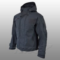 TEXAR - CONGER Jacket - Grey