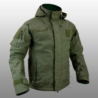TEXAR - CONGER Jacket - Olive