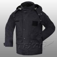 TEXAR - GROM Jacket - Black
