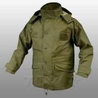 TEXAR - GROM Jacket - Olive