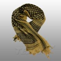 TEXAR - PLO scarf - Desert