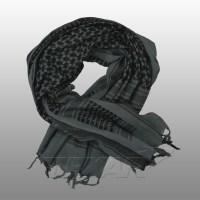 TEXAR - PLO scarf - Night Camo