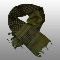 TEXAR - PLO scarf - Olive