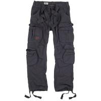 Surplus - Airborne Vintage Trousers - Anthracit