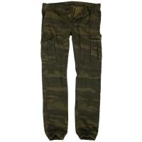Surplus - Bad Boys Pants - Green Camo