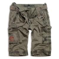 Surplus - Royal Shorts - Royalgreen