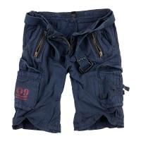 Surplus - Royal Shorts - Royalblue