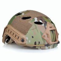 101 inc - Fast helmet-PJ NH01002 standart type - dts.multi