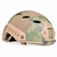 101 inc - Fast helmet-PJ NH01002 standart type - icc fg