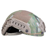 101 inc - Fast helmet NH01101 maritime type - dts.multi