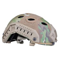 101 inc - Fast helmet-PJ NH01102 maritime type - dts.multi
