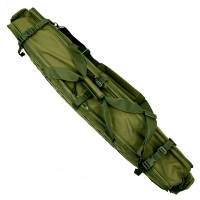 101 inc - Double rifle bag mammoet - dts.multi