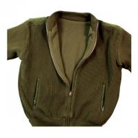 Rothco - Reversible Zip Up Commando Sweater - OD