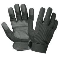 Rothco - Military Mechanics Gloves - Black
