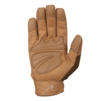Rothco - Military Mechanics Gloves - Coyote