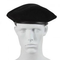 Rothco - G.I. Style Beret - Black