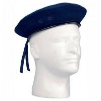 Rothco - G.I. Style Beret - Navy Blue