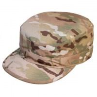 Rothco - Gov't Spec 2 Ply Multicam Army Ranger Fatigue Cap - MultiCam