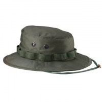 Rothco - 100% Cotton Rip-Stop Boonie Hat - Olive Drab