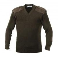 Rothco - Acrylic V-Neck Sweater