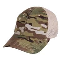 Rothco - Mesh Back Tactical Cap - MultiCam