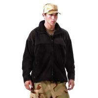 Rothco - Military ECWCS Polar Fleece Jacket Black