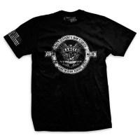 Ranger Up - Not Everyone's Ranger Up Emblem Ultra-Thin Vintage T-Shirt