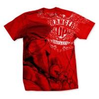 Ranger Up - RED Spartan Phalanx