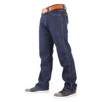 CrossHatch - RIDER - Dark denim