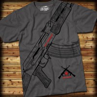 7.62 Design - Say Goodbye - Charcoal