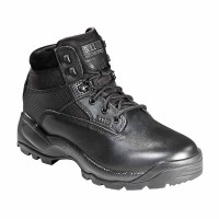 5.11 Tactical - ATAC 6'' Boot with Side Zip - Black