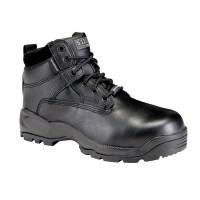5.11 Tactical - ATAC 6'' Shield Side Zip Waterproof Boot w Composite Toe - Black