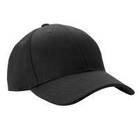5.11 Tactical - Uniform Hat Adjustable - Black