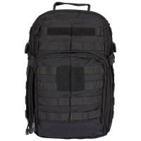 5.11 Tactical - RUSH12 Backpack - Black