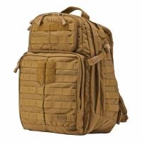 5.11 Tactical - RUSH24 Backpack 37L - Flat Dark Earth