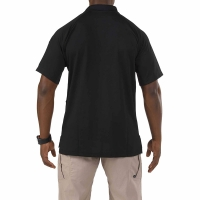 5.11 Tactical - Performance Short Sleeve Polo - Black