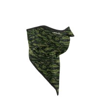 Seirus - Softshell Combodana™ Pure Camo™ - Pure Camo Forest
