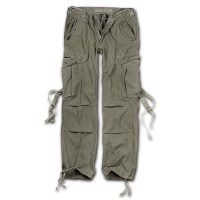 Brandit - M-65 Ladies - Olive