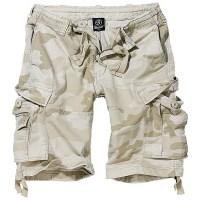 Brandit - Vintage Classic Shorts - Sandstorm