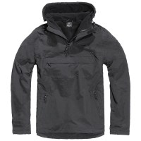 Brandit - Windbreaker - Black