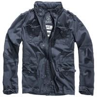 Brandit - Britannia Jacket - Indigo