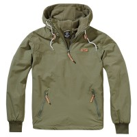 Brandit - Luke Windbreaker - Olive