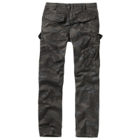 Brandit - Adven Slim Fit Trousers - Dark Camo