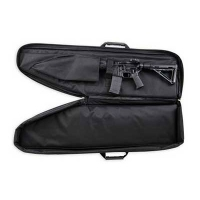 BDCLT - Bulldog Elite Dbl Tac Case Black 47