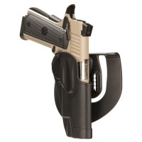 Blackhawk - Sportster Holster for Glock 17 - Black