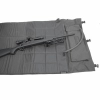 Blackhawk - Pro Shooters Mat - Black