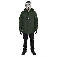 Blackhawk - Fortify Jacket Waterproof - Moss